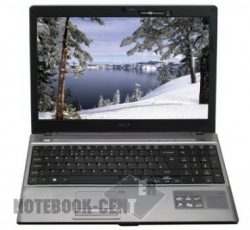 Acer Aspire 5810 Timeline Notebook Broadcom Bluetooth Treiber