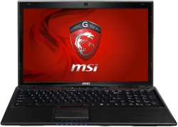 MSI GE60 0ND-640